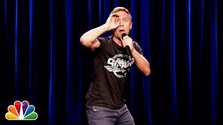 connectYoutube - Russell Howard Stand-Up