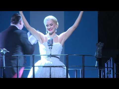 Evita The Musical 2017- Bord Gais Energy Theatre