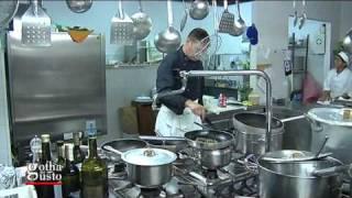 SAN CARLINO, ristorante di Villa San Carlo a Cortemilia (CN)