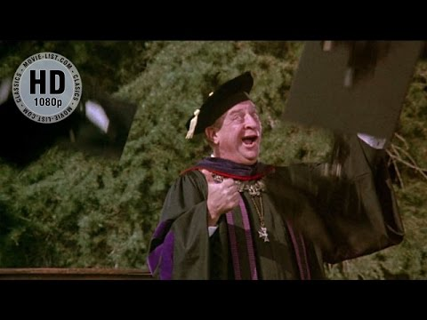 Back to School (1986) Trailer