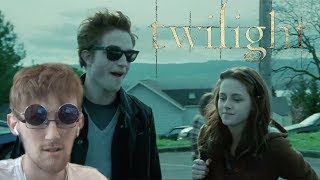Watching TWILIGHT for the First Time...