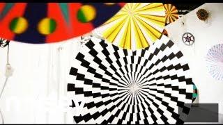"Mike D (Beastie Boys) on Jim Drain's ""Pinwheel"" at Transmission MOCA 2/4"