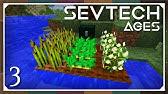 Sevtech: Ages   Grinder, Fluid Blader, Leather & Bed!   E02