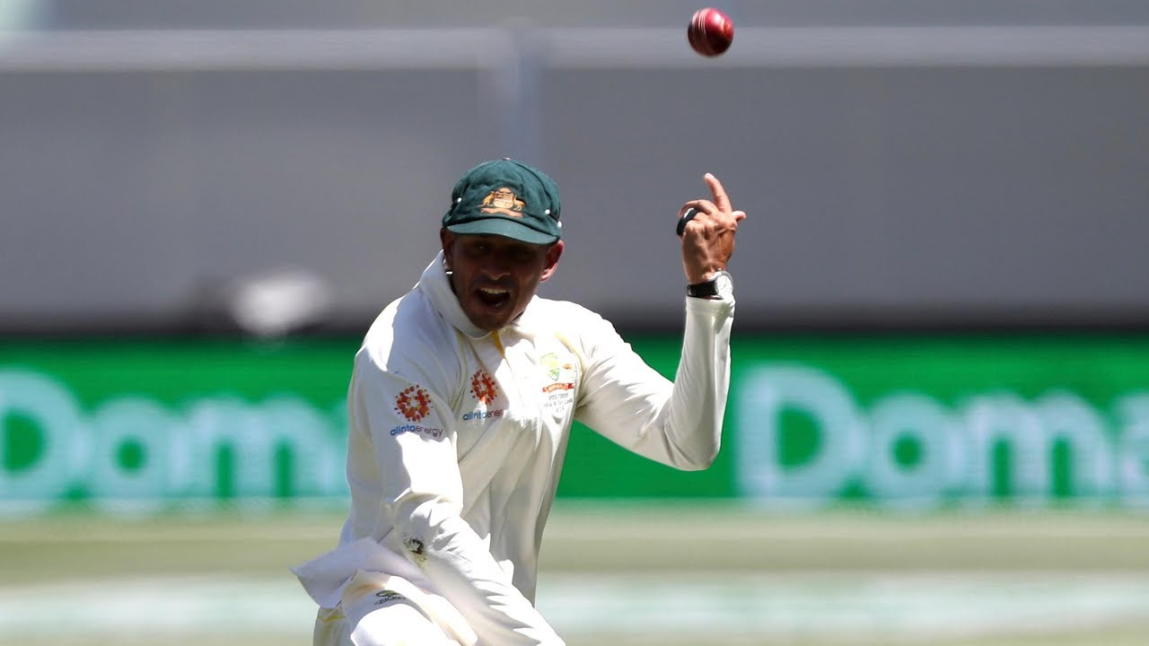 Khawaja catch 'as good as I've seen': Ponting