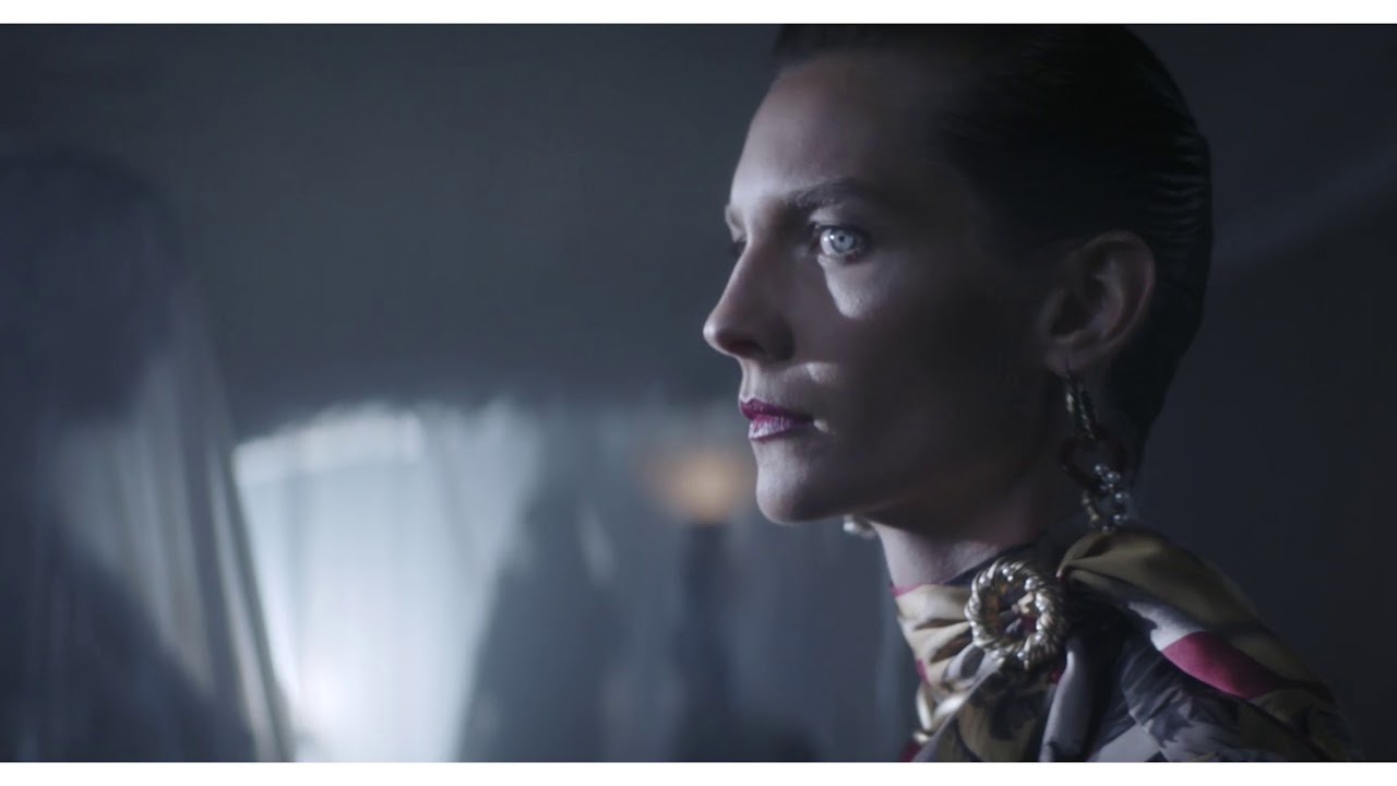 ZARA | Woman Campaign Autumn Winter 2019