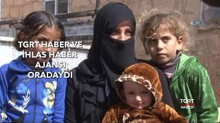 İşte Türkiye'yi Ağlatan Afrinli Anne