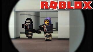 Roblox | GIẢI CỨU CON TIN - Counter Blox: Roblox Offensive | KiA Phạm