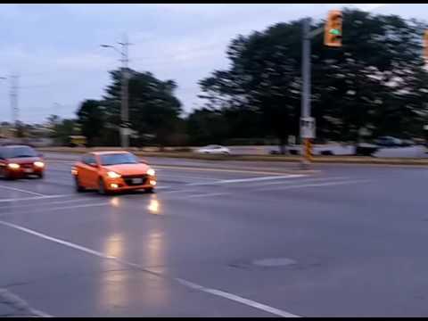 *LOUD* Belleville, Ontario: Red Lights, Threats, Harassment, Detention, Trespassing & Disturbances