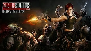 Zombie Hunter : Post Apocalypse Survival Apk Gameplay And Review