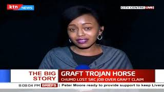 Kenya\'s Graft Trojan Horse | The Big Story 16th October 2018