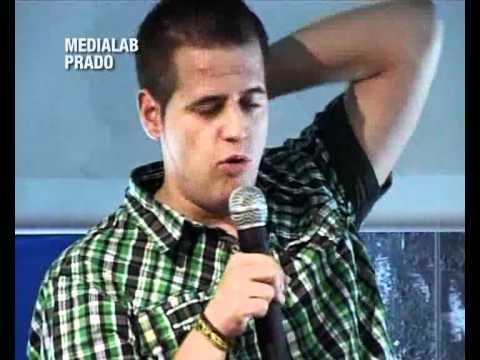 Quinta sesión de trabajo de 15M.cc Medialab Prado (06/06/2012)