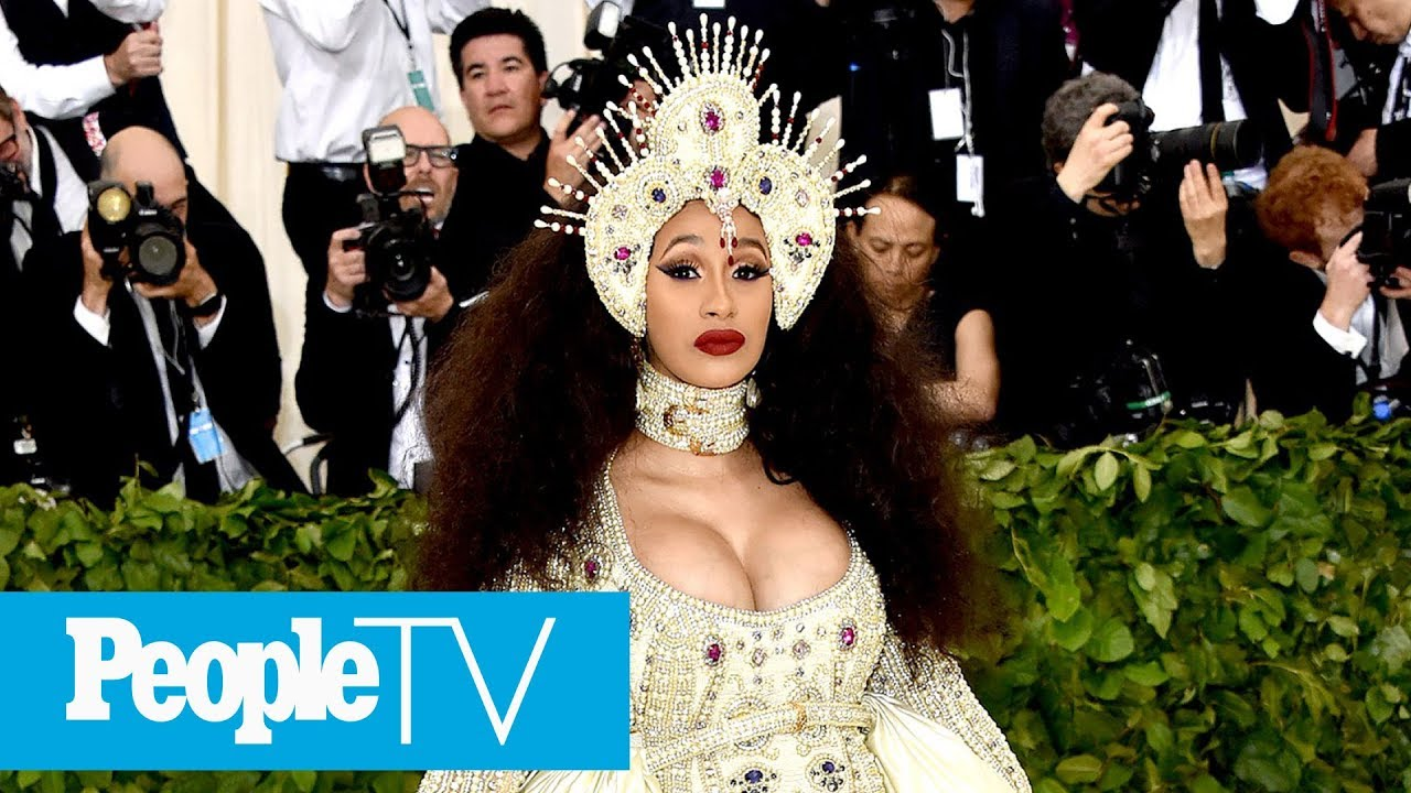 Cardi B Gives A Fan Free Cardi Tickets Forever For: Cardi B Speaks Out After Alleged Attack On Fan: 'I Don't
