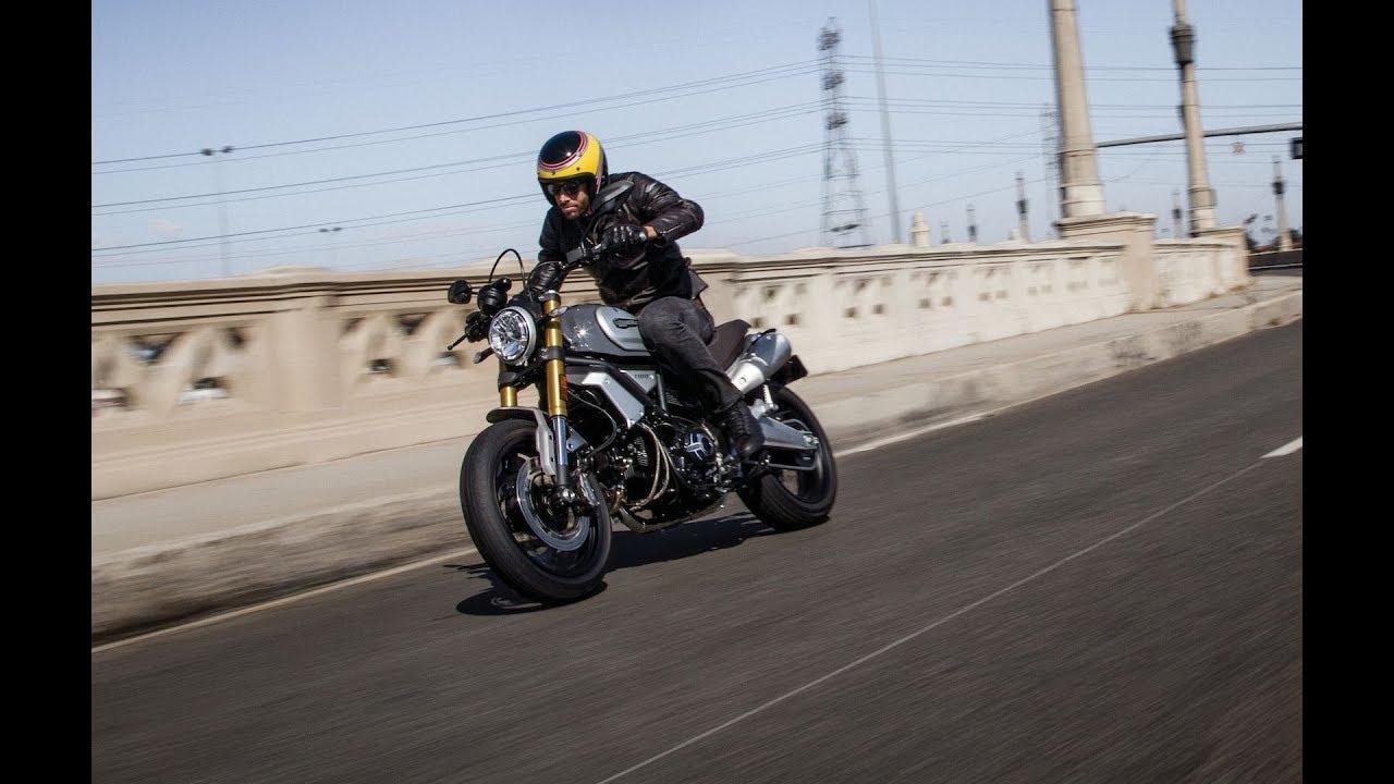 2018 Honda CB1000R | First Look Review | Rider Magazine
