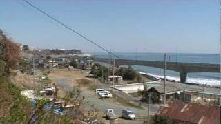"Around HITACHI Station 26 days later from ""Tōhoku Earthquake and Tsunami"""