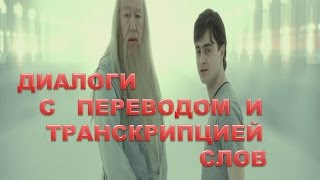 9 - Forbidden Forest - Harry Potter and the Deathly Hallows 2