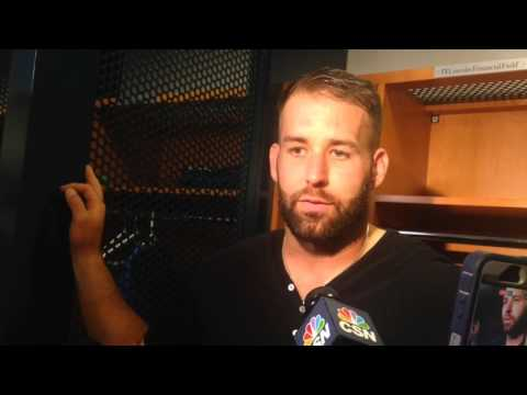 Chase Daniel discusses his own play, and Carson Wentz