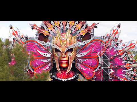 Sound Rush - The Defqon.1 Tribute