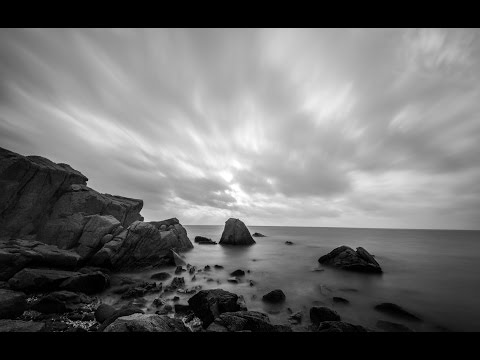 Landscape Photography and Long Exposures with ND Filters.