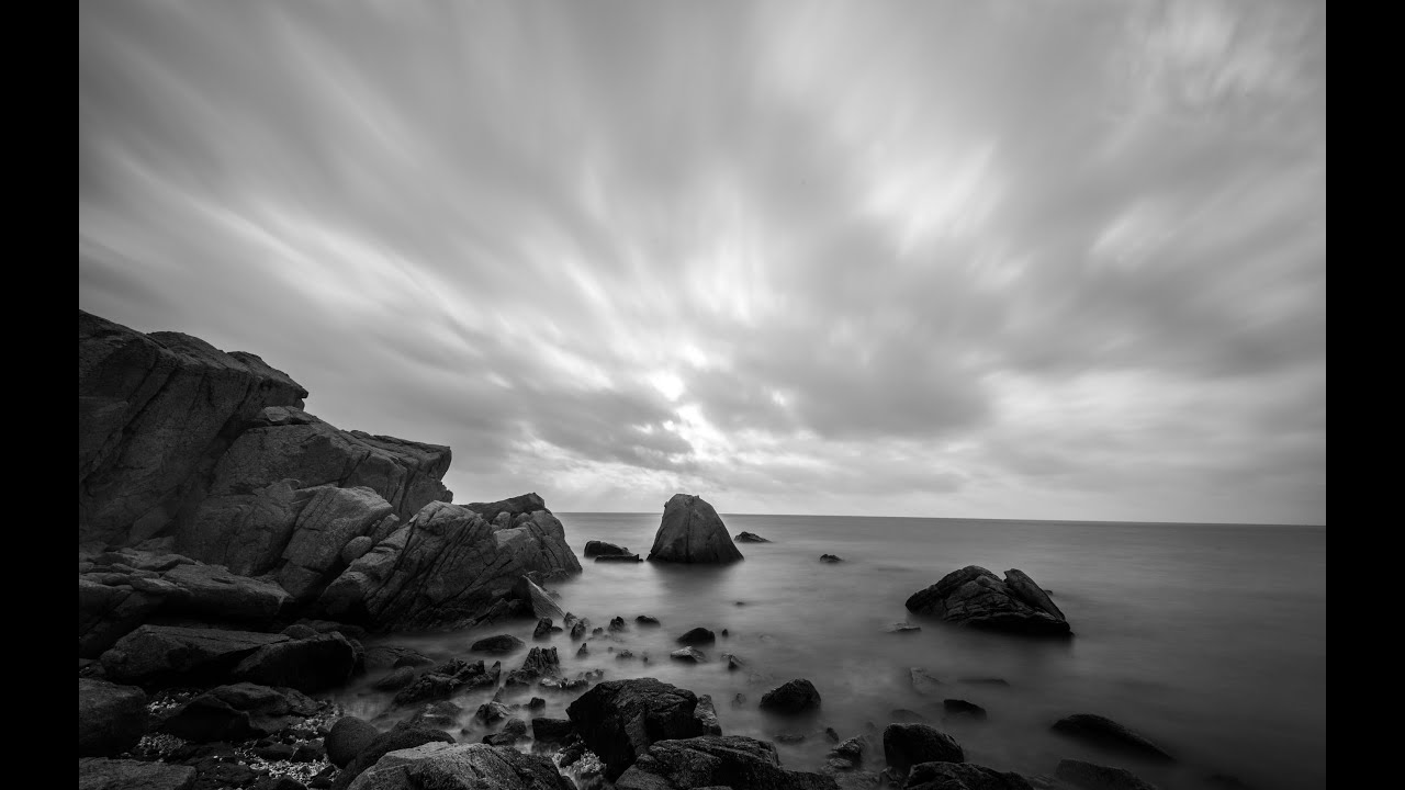 Landscape Photography and Long Exposures with ND Filters ...