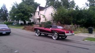 77 Monte Carlo drop on 28s