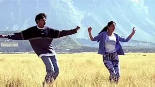 Neeli meghalu Chiru galini deekonte::Khushi movie: what's App status: Ringtone//Cheliya Cheliya song