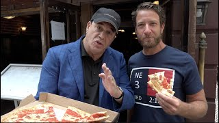 Barstool Pizza Review - Angelo Bellini Pizzeria With Special Guest Jon Taffer of Bar Resuce