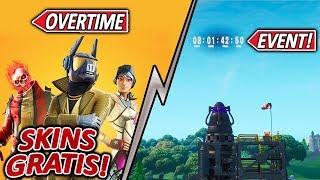 HEUTE NEUE GRATIS SKINS 🔥💯 | RAKETEN START COUNTDOWN! 🚀 | Fortnite battle royale