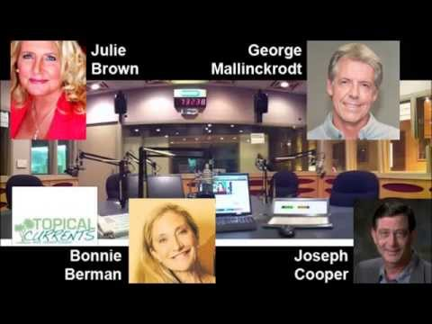 Topical Currents - WLRN Miami - 10/29/14