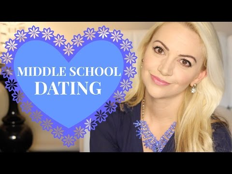 How to DATE in MIDDLE SCHOOL