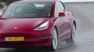 Essai Tesla Motors Model 3 Performance Dual Motor