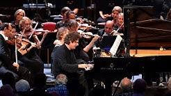 """Dieter Ammann: The Piano Concerto (""""Gran Toccata"""") (2016/19)"""