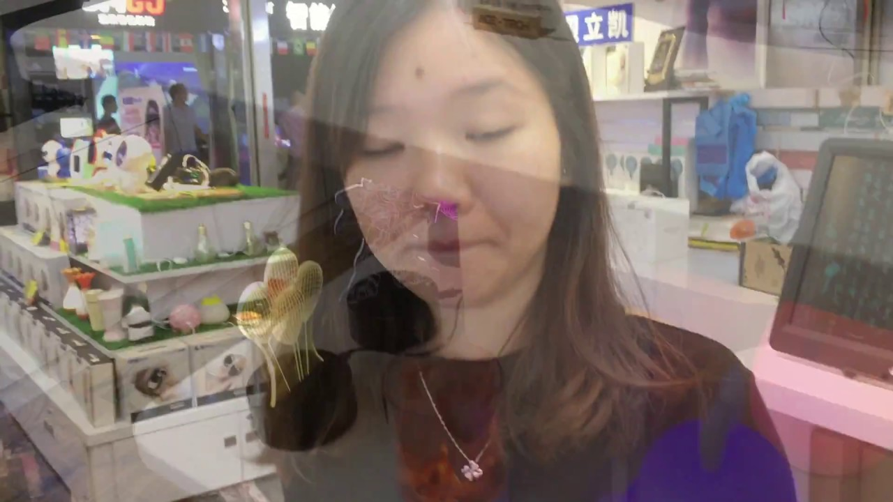 Shenzhen 2018, Шенчьжень 2018, Рынок электроники, карточки продавцов. Coffee box. Галерея Sea World