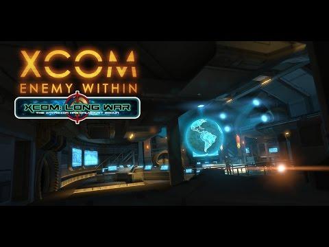 XCOM: Long War Installation Tutorial