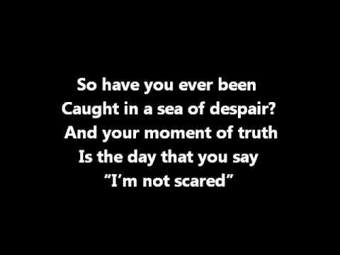 Shinedown Unity lyrics