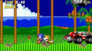 Game In Reverse: Sonic The Hedgehog 2(Sonic The Hedgehog 2 (for the Sega Genesis) in reverse. This is so far my favorite game in reverse video. Sonic makes his way all the way back to his starting ..., 2009-01-19T06:27:35.000Z)