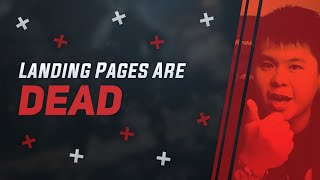 Landing Pages Are DEAD! New & Fast Way To Build An Email Marketing Business