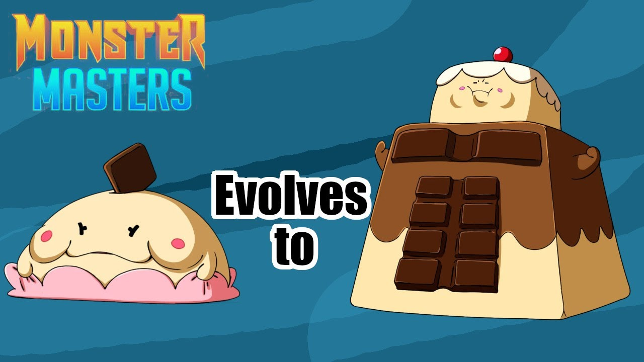 Download Monster Masters Gameplay - Android - Part99 MAX out Bonbon to Bistrong!