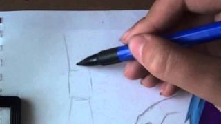 Как рисовать руки.(http://www.youtube.com/channel/UCa-CBHpfMMwyZfM7SXKACJg., 2014-08-11T07:41:10.000Z)