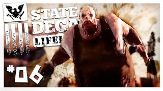 DOUBLE JUGGERNAUT STANDOFF | State of Decay: Lifeline Gameplay Part 6
