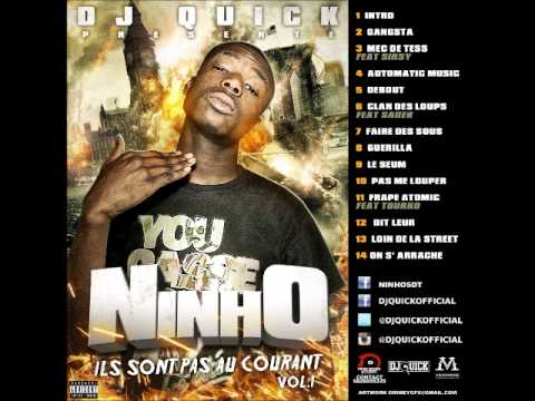 Ninho-Pas Me Louper