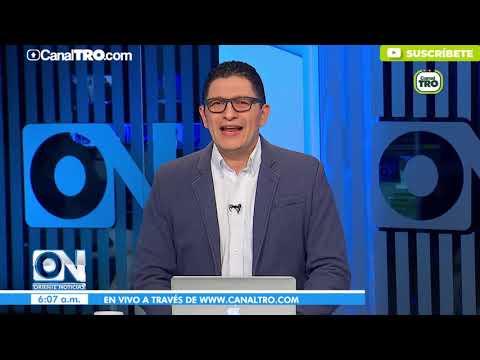 Oriente Noticias primera emisión 17 de junio