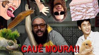 As pautas do Cauê Moura!! (#Pirula 251)