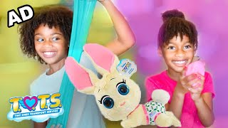 Disney Junior T.O.T.S. Baby Diaper Picks Our Slime Color