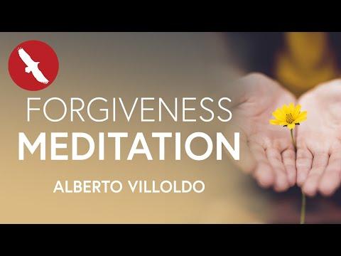 2012 Solstice Meditation with Dr. Alberto Villoldo