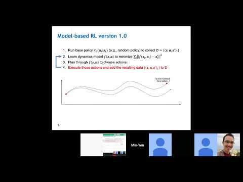 CS6101 - Deep Reinforcement Learning