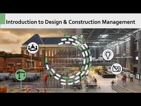 4 0 2 Introduction to building project management - TU Delft OCW