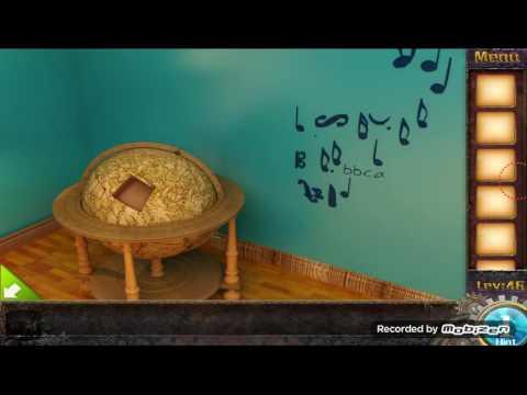 Escape Game 50 Rooms 1 Level 46 Walkthrough Youtube
