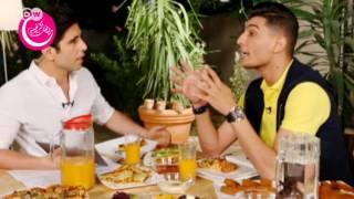 محمد عساف: لا أعيش تجربة حب اليوم | شباب توك