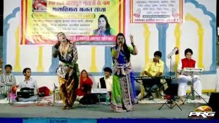 Mataji Ri Chundadi | Khushbu Kumbhat Nadol Live | Ashapura Mata | HD Video | Rajasthani Live Bhajan