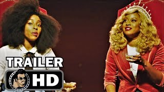 2 DOPE QUEENS Official Teaser Trailer (HD) HBO Comedy Specials